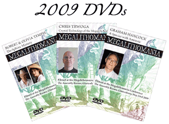 Individual DVDs