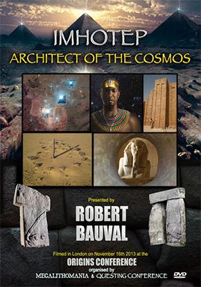 ROBERT BAUVAL IMHOTEP PDF